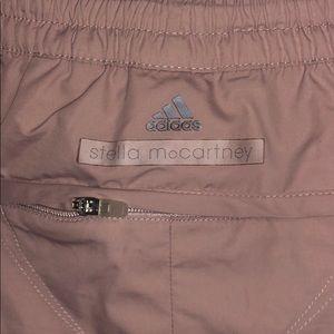 Adidas by Stella McCartney Blush Running Shorts